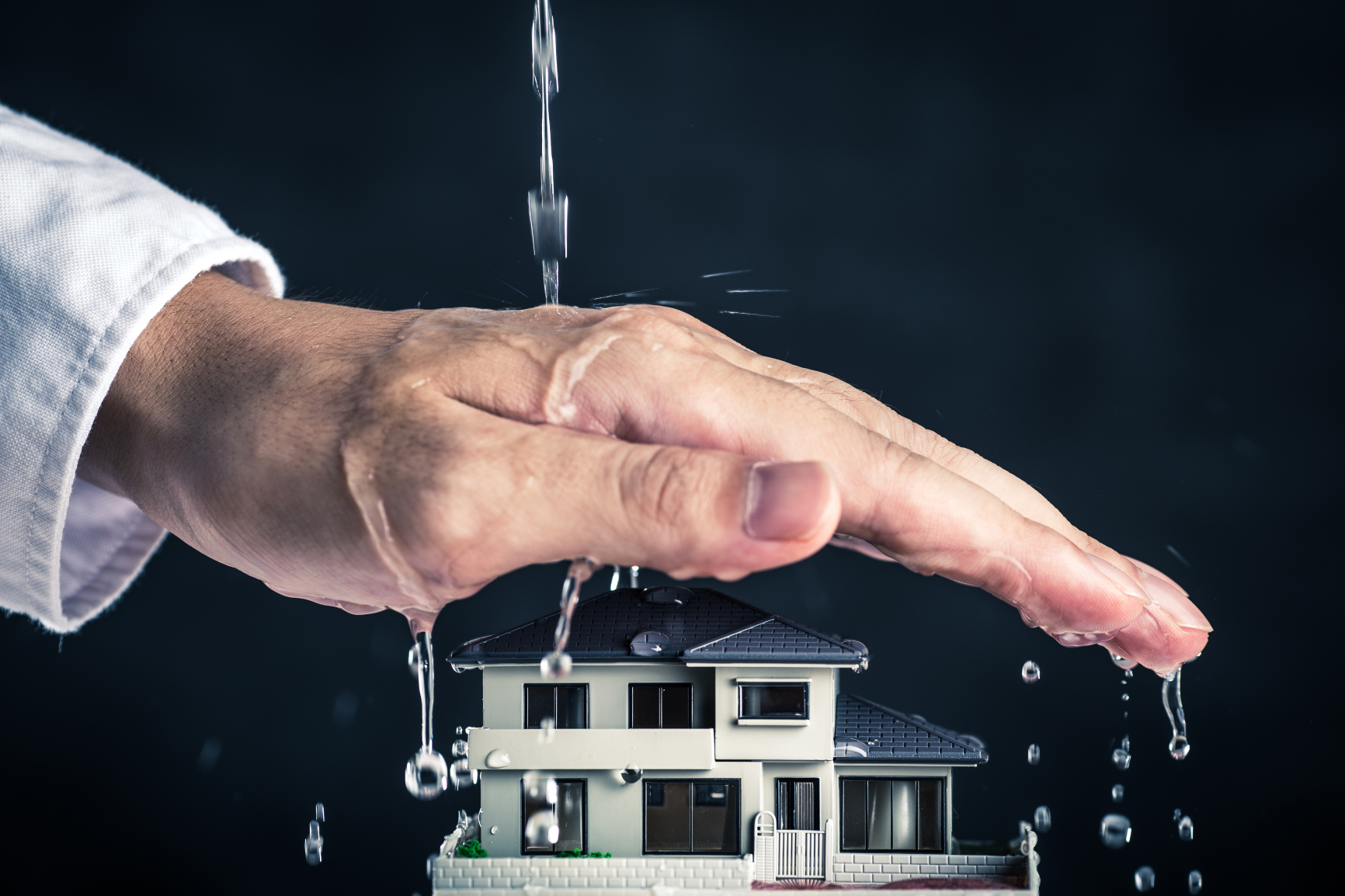 Protecting Property From Water Damage