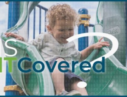 Is It Covered? Pools & Outdoor Play Equipment