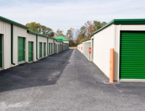 The Most Comprehensive Self-Storage Coverage on the Market