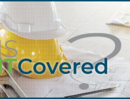 Is It Covered? Contractors' Injuries & Workmanship