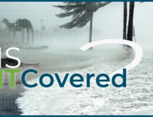 Is It Covered? Named Storm