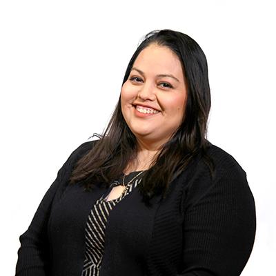 Mitzie Molina