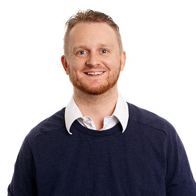 Cory Neugebauer