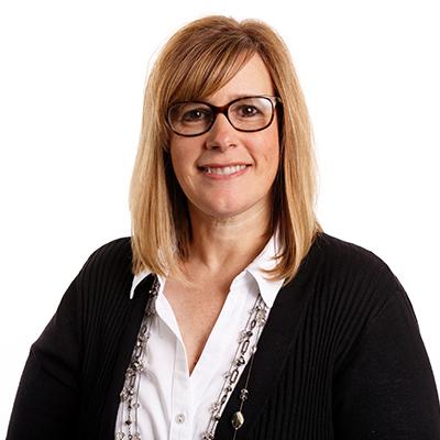 Marie O'Dell-Bowman
