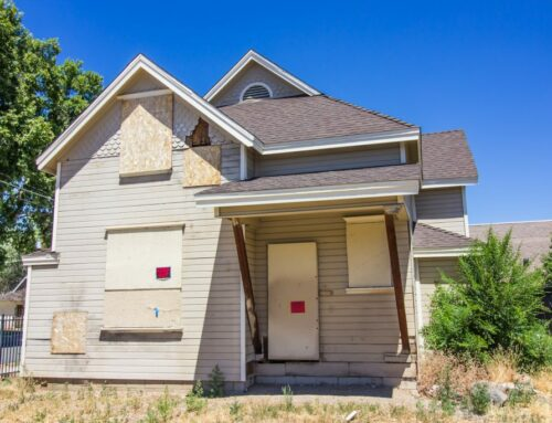 8 Great Ways to Protect Vacant & Renovation Properties