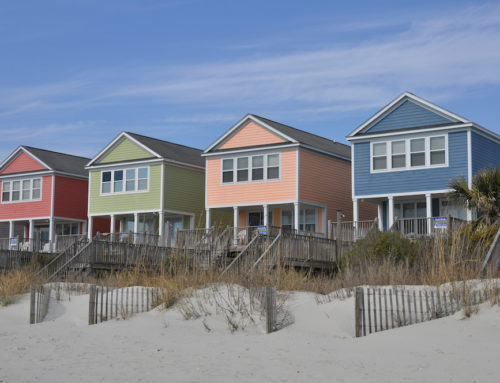 Insurance Coverages for Vacation Rentals