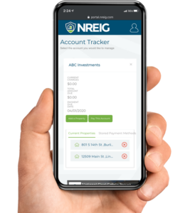 NREIG Client Portal