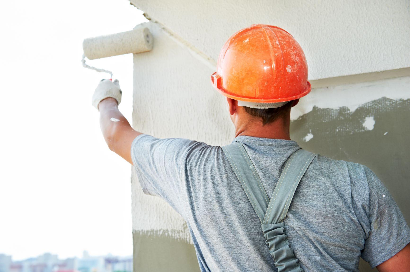 Rehabbing a Property