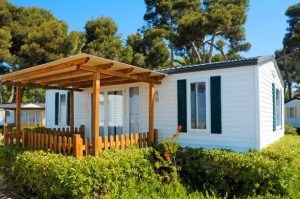 Rental Mobile Home Insurance