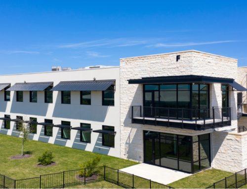 NREIG Moves Corporate Headquarters to Austin